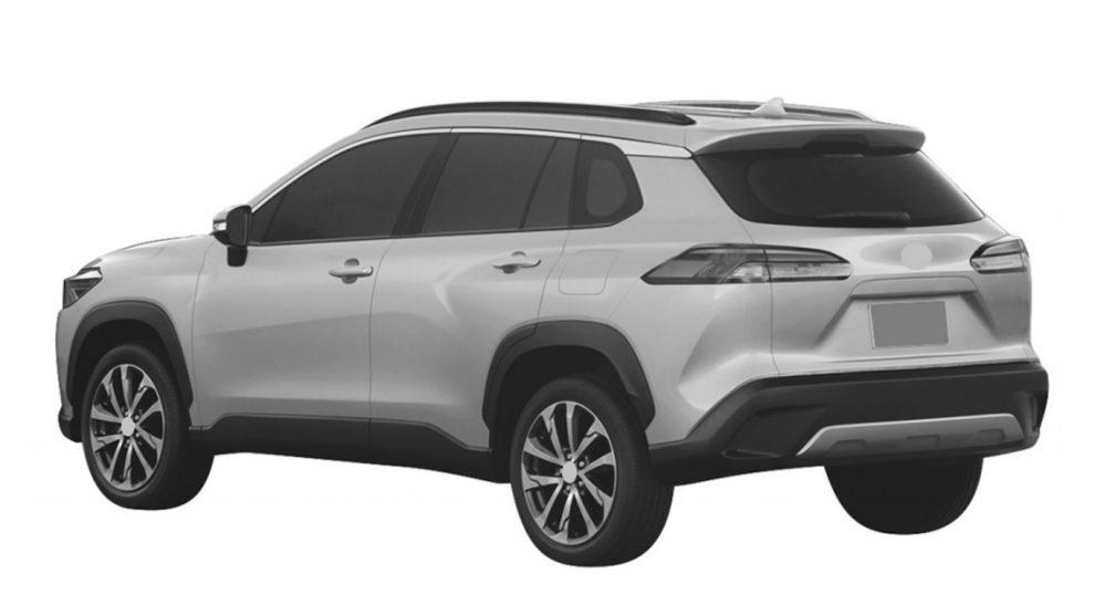 Patentes Toyota [INPI]