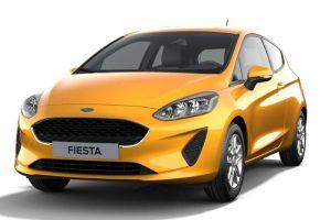 Ford quer voltar a fazer carros baratos [divulgação]