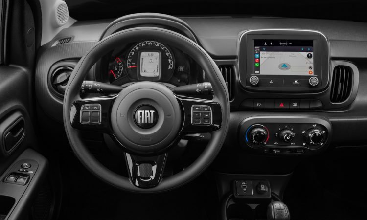Fiat Mobi Trekking [divulgação]
