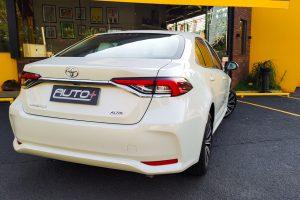 Corolla Altis Premium [Auto+ / João Brigato]