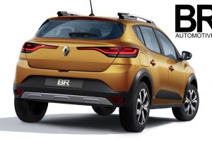 Renault Stepway 2022 [@brazilautomotive]