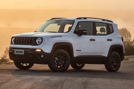 Jeep Renegade Moab [divulgação]