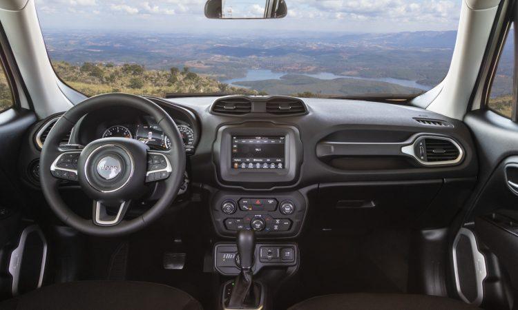 Jeep Renegade Moab Diesel 4x4 [divulgação]