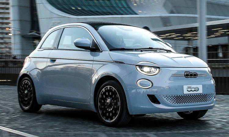 Fiat 50 terá recurso abandonado pela nova Strada [divulgação