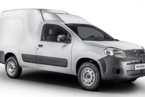 Fiat Fiorino [divulgação]
