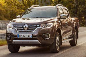 Renault Alaskan [divulgação]