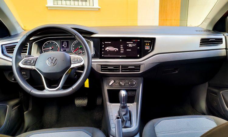 Volkswagen Nivus Comfortline [Auto+ / João Brigato]