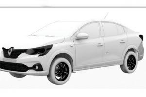 Renault Logan 2022 [Cochespias]