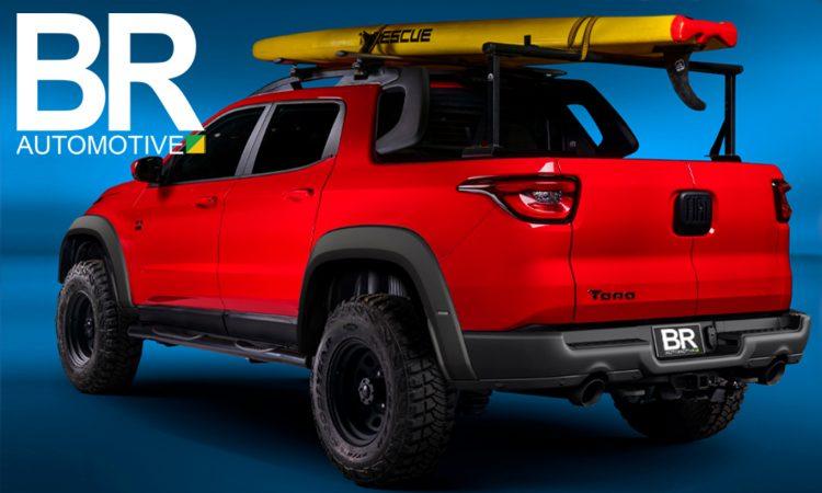 Fiat Toro TRX [@brazilautomotive]