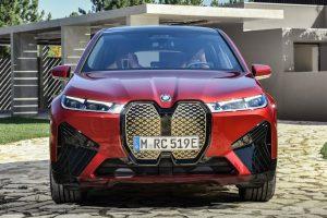 BMW iX Sport [divulgação]
