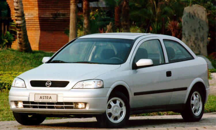 Chevrolet Astra [divulgação]