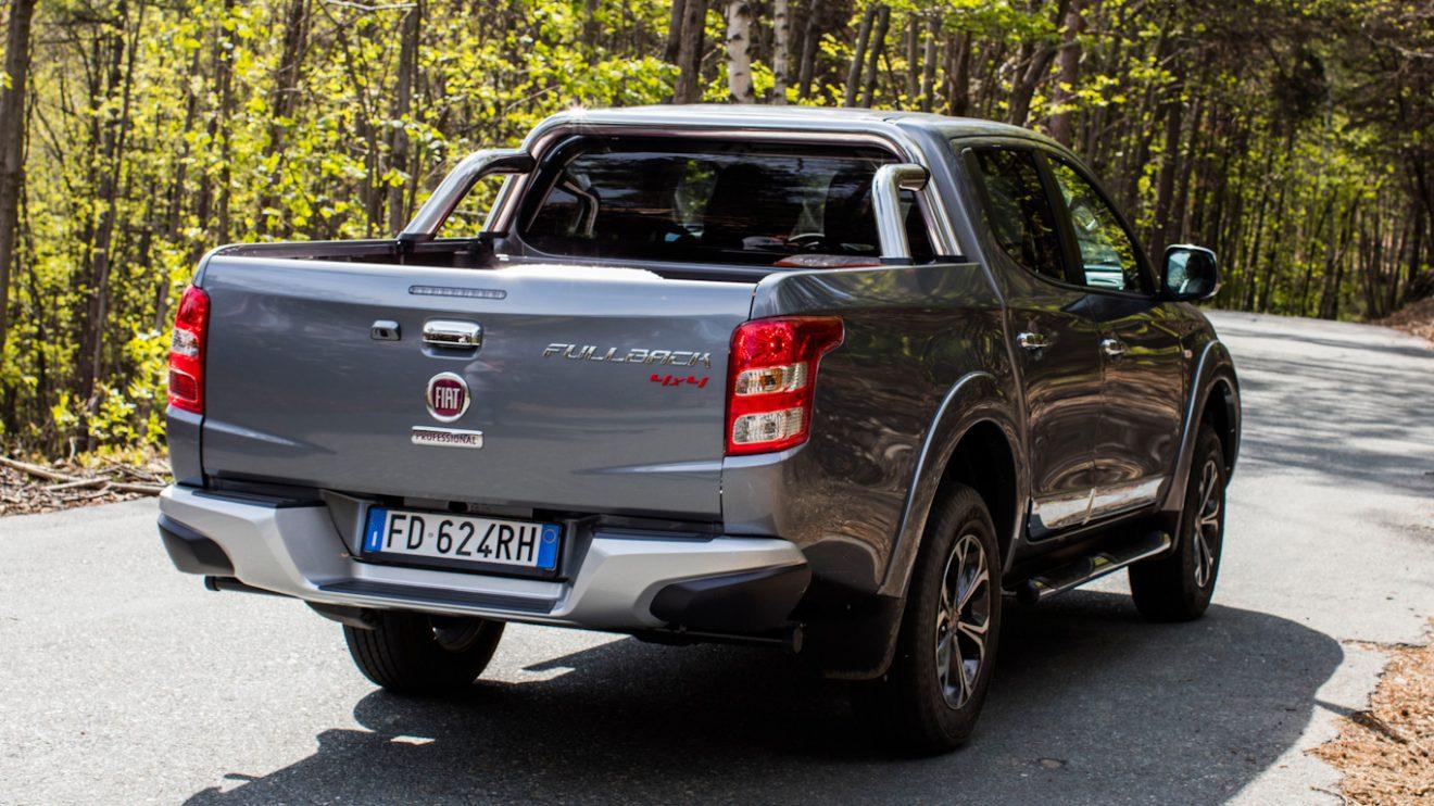 Fiat Fullback [divulgação] carros brasil