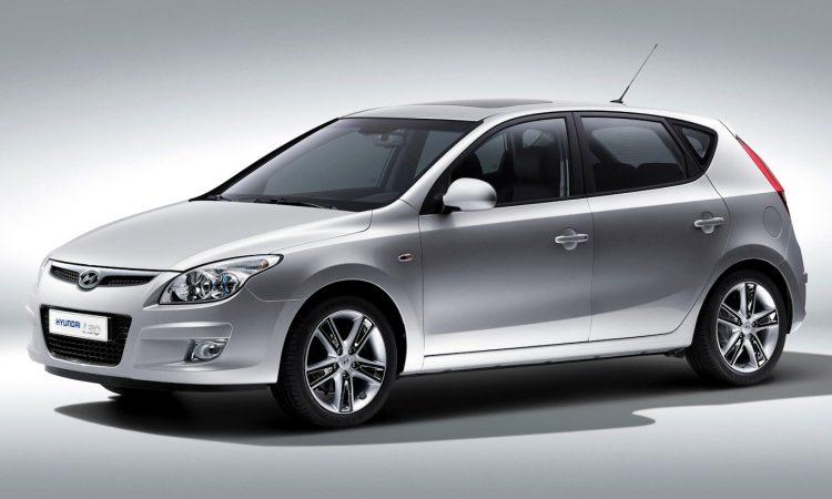 Hyundai i30 [divulgação]