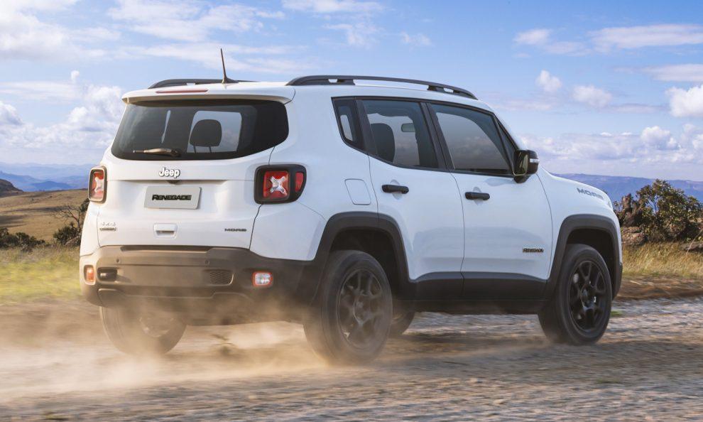 SUVs colocaram minivans e hatches médios para comerem poeira [divulgação]