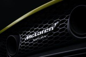 McLaren Artura [divulgação]