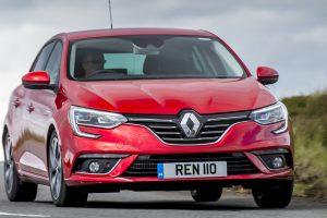 Recall do Renault Mégane é um dos mais bizarros da história [divulgação]