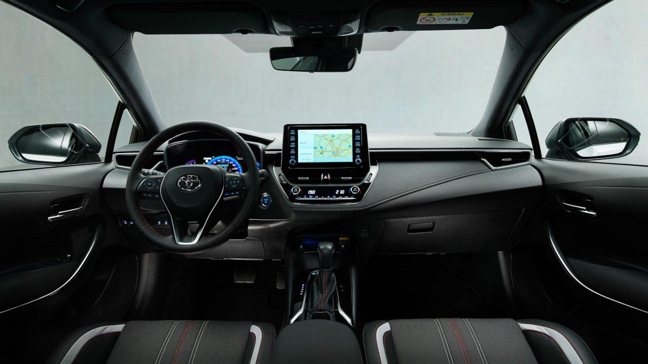 Toyota Corolla GR [divulgação]
