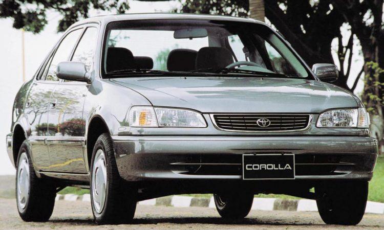 Toyota Corolla [divulgação]