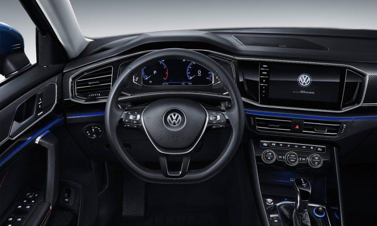 Volkswagen Tayron [divulgação] Tiguan
