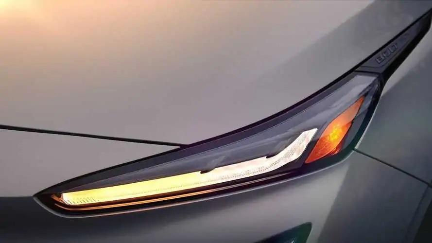 Chevrolet Bolt EUV [divulgação]