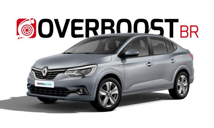 Renault Taliant/Logan 2022 [@overboostbr]