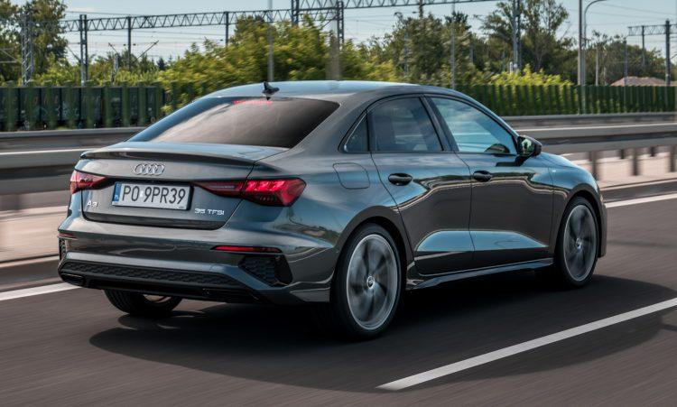 Audi A3 Sedan [divulgação]
