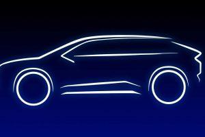 Primeiro carro elétrico da Toyota será um SUV [divulgação]