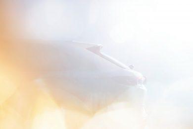 Honda HR-V 2022 teaser [divulgação]
