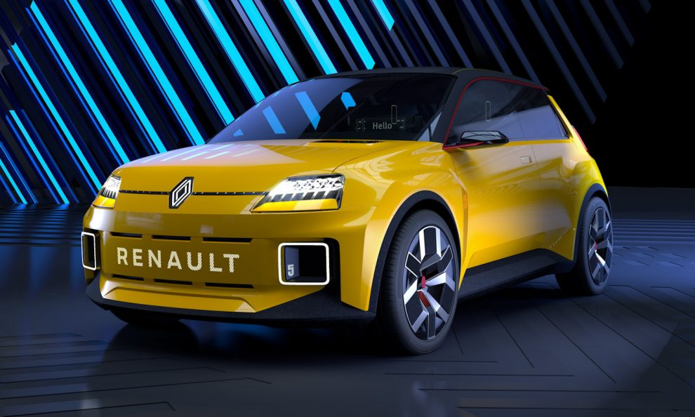 Renault Carros