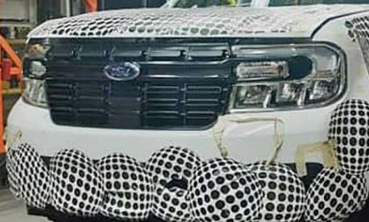 Ford Maverick [Maverick Truck Club]