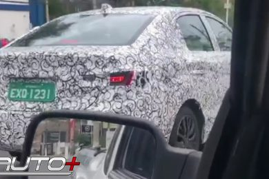 Honda City 2022 [Auto+ / Cauê Lopes]