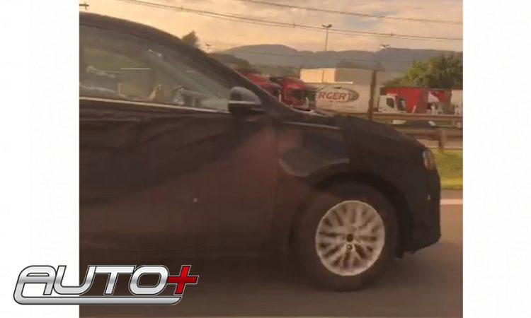 Kia Rio 2022 [Auto+ / Lia Casote]