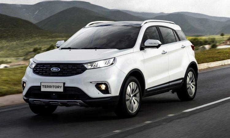 Ford Territory [divulgação]