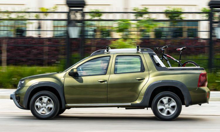 Renault Oroch [divulgação]