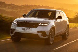 Land Rover Range Rover Velar 2021 [divulgação]