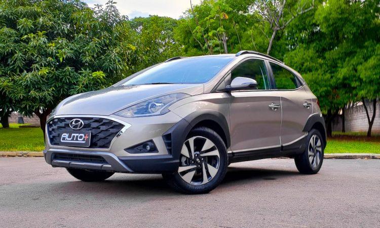 Hyundai HB20X Diamond Plus [Auto+ / João Brigato]