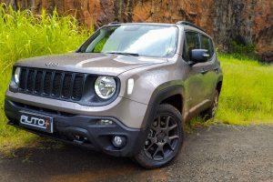 Jeep Renegade Moab [Auto+ / João Brigato]