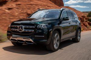 Mercedes-Benz GLS 2021 [divulgação]