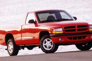 Dodge Dakota 1997 [divulgação]