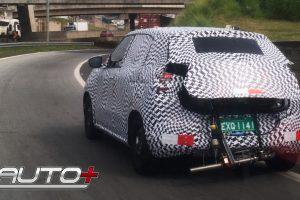 Flagra Citroën C3 [Auto+ / @giroloco19]