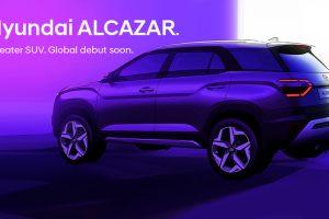 Hyundai Alcazar [divulgação] Creta 7 lugares