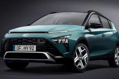 Hyundai Bayon [divulgação] Volkswagen Nivus