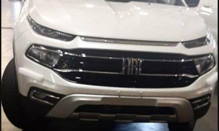 Fiat Toro 2022 [reprodução]