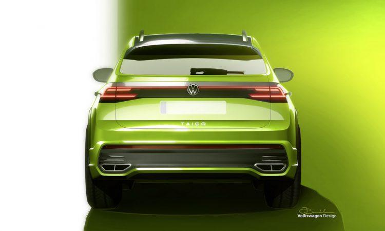 Volkswagen Nivus R-Line [divulgação]