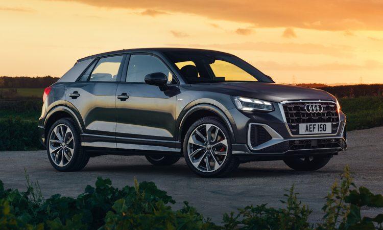 Audi Q2 [divulgação]