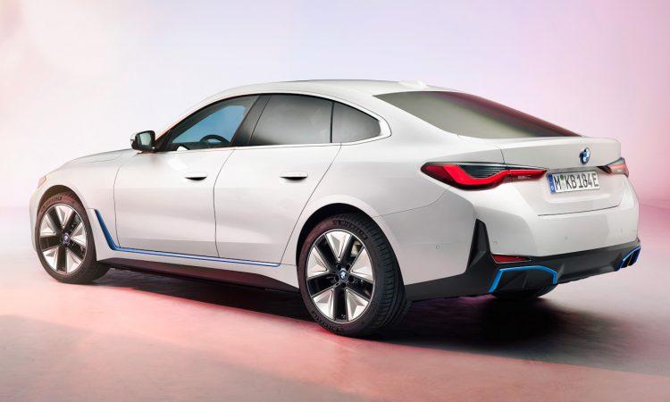 BMW i4 [divulgação]