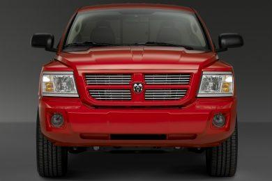Dodge Dakota [divulgação]