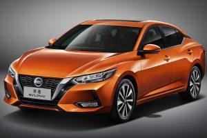 Nissan Sentra [divulgação]
