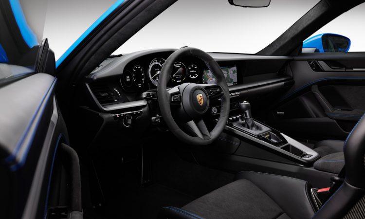 Porsche 911 GT3 [divulgação]