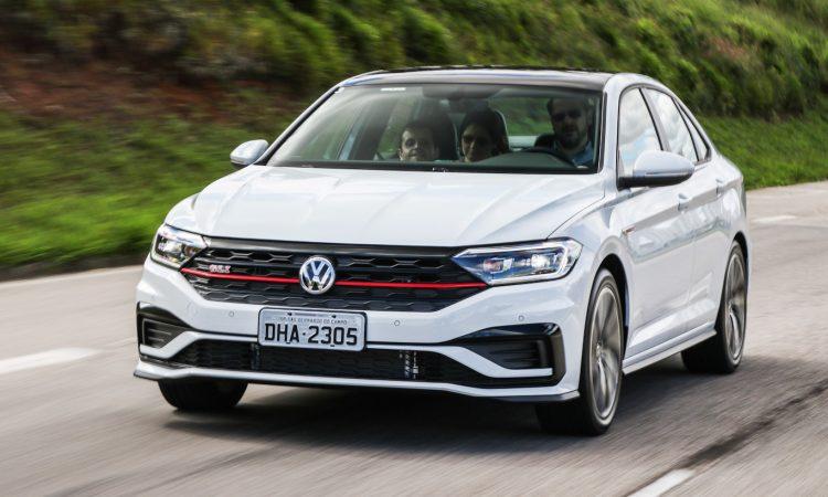 Volkswagen Jetta GLI [divulgação]